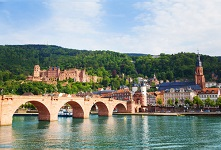 Why You Should Visit Heidelberg